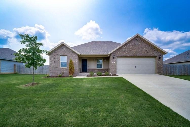 781 Carroll Drive, Prairie Grove, AR 72753