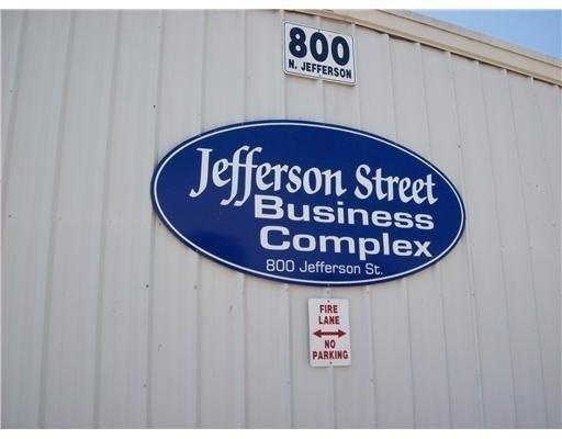 800 N Jefferson  #11, Springdale, AR 72764