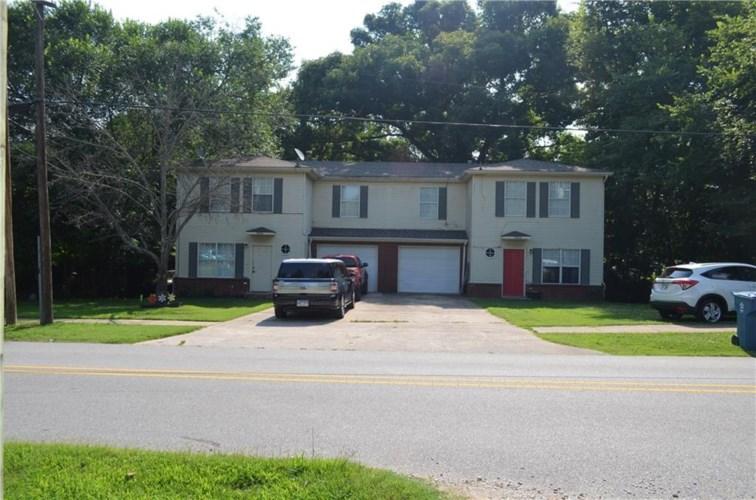 1410 Bella Vista Road, Bentonville, AR 72712
