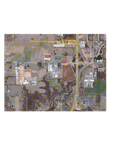 Lot 2/3 N Goad Springs Road, Lowell, AR 72745