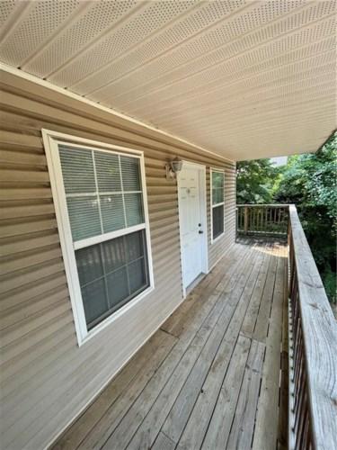 1677 W Neptune Street  #8, Fayetteville, AR 72701