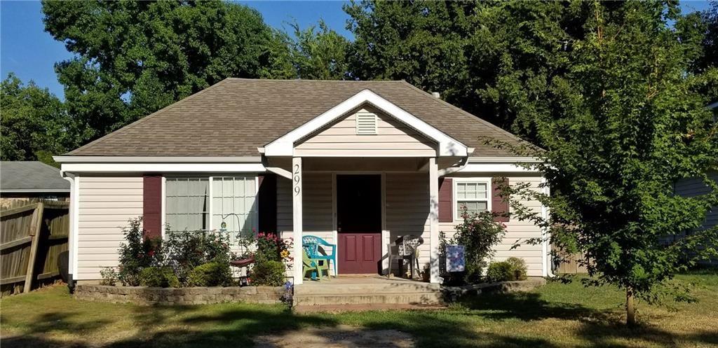 299 S Carl Street, Siloam Springs, AR 72761