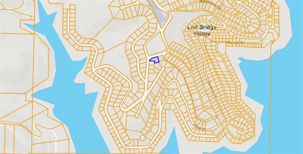 Lot 104 Country Club Circle, Garfield, AR 72732