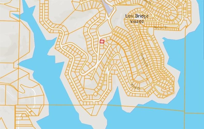 Lot 121 Oak Leaf Drive, Garfield, AR 72732