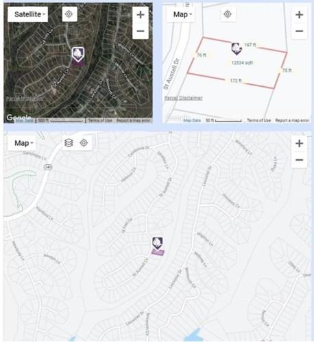 Lot 5, Block 7 St Austell Drive, Bella Vista, AR 72714