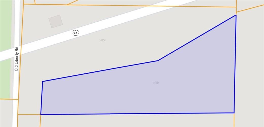 Old Liberty Road, Garfield, AR 72732