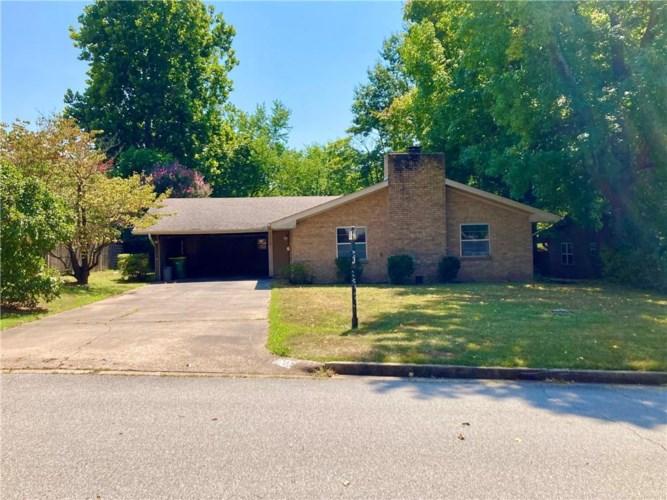 1707 Phillips Drive, Springdale, AR 72762