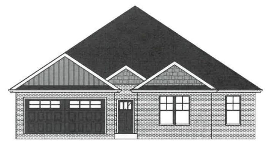400 Leslie Lane, Centerton, AR 72719