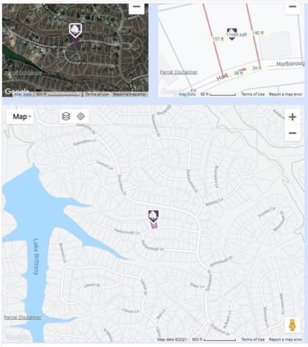 Lot 7, Block 1 Harborough Lane, Bella Vista, AR 72714