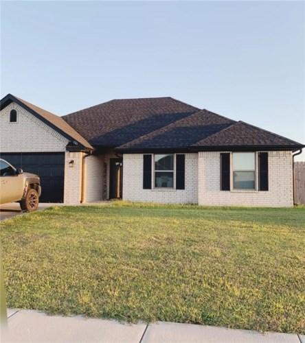 1341 General Mccrae Drive, Prairie Grove, AR 72753