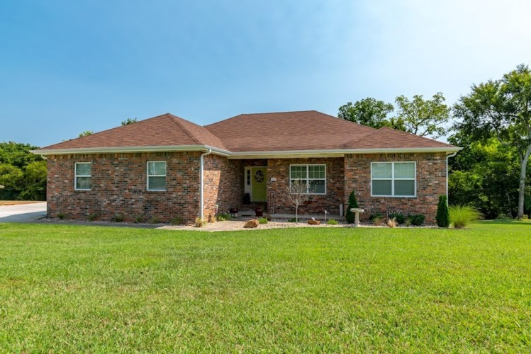 840 NW James Place, West Fork, AR 72774