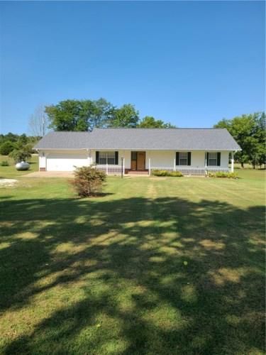 14350 Meadowbrook Lane, Prairie Grove, AR 72753