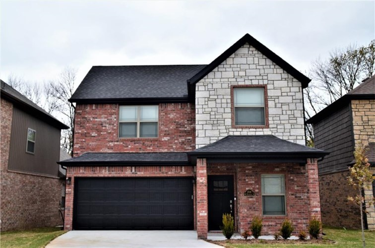 1708 SW Riverstone Road, Bentonville, AR 72713