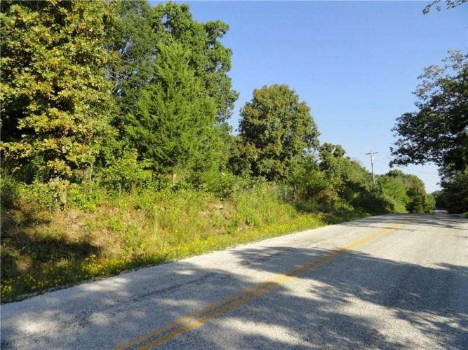 Ed Edwards Road, Fayetteville, AR 72701