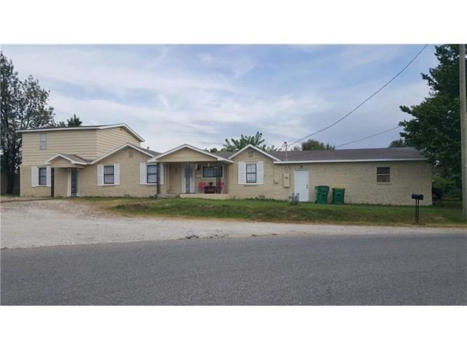 1023 N Jefferson Street, Springdale, AR 72764