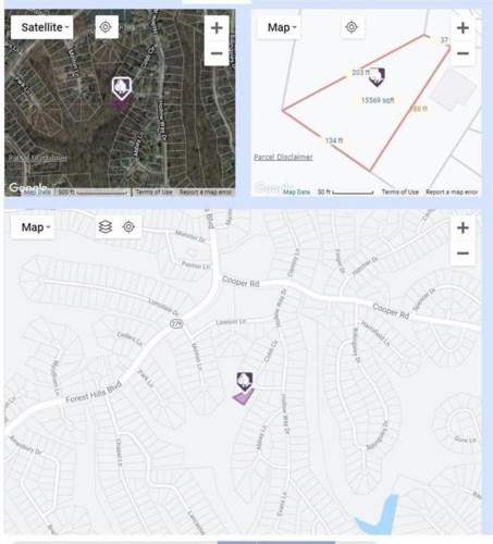 Lot 17, Block 1 Cobb Circle, Bella Vista, AR 72715