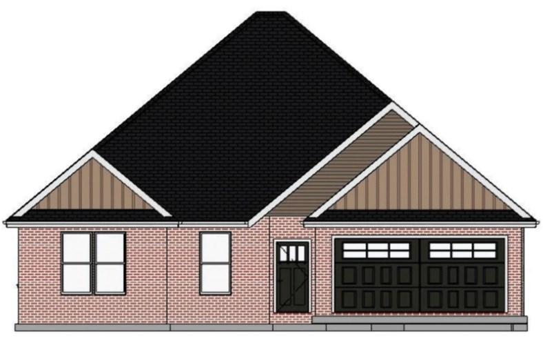 460 Leslie Lane, Centerton, AR 72719