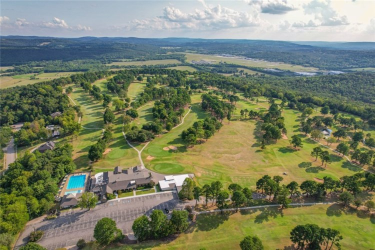 0 S Country Club Road, Fayetteville, AR 72701