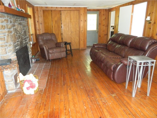 4398 Clifty Highway, Hindsville, AR 72738