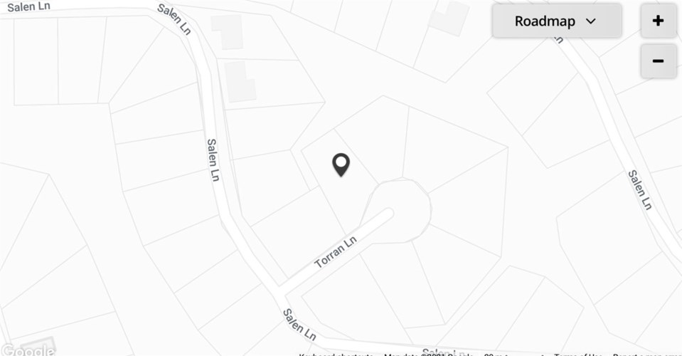 Lot 23, Block 9 Torran Lane, Bella Vista, AR 72715