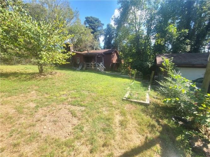 16161 Oak Lane, Rogers, AR 72756