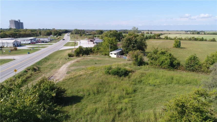 712 W Conner Avenue, Other Ok, OK 74343