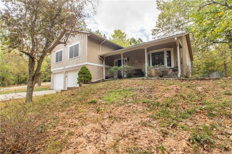13897 Dogwood Drive, Fayetteville, AR 72704