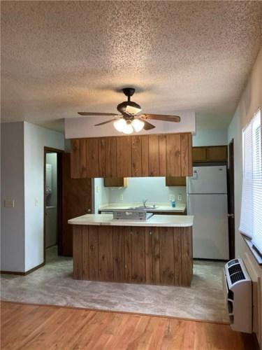 203 Baggett Street  #4, Prairie Grove, AR 72753