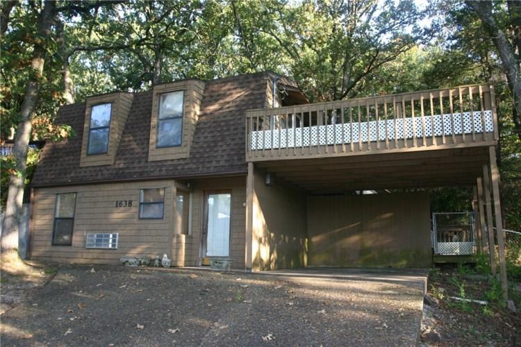 1638 E 5th Street, Fayetteville, AR 72701