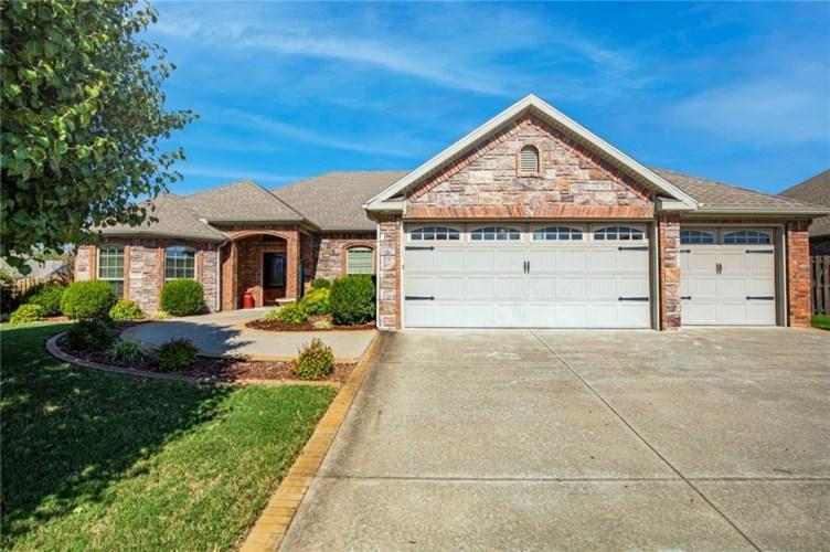 3508 SW Windy Oak Avenue, Bentonville, AR 72713