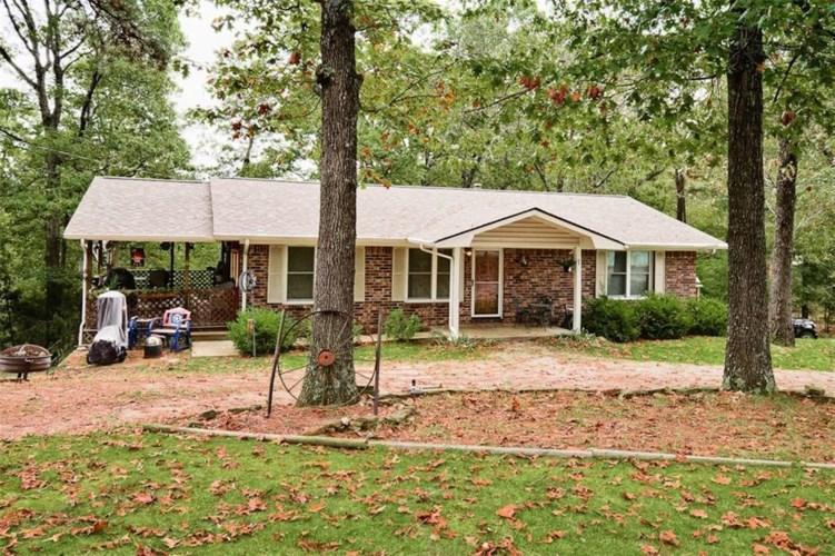1 Wood Circle, Eureka Springs, AR 72632