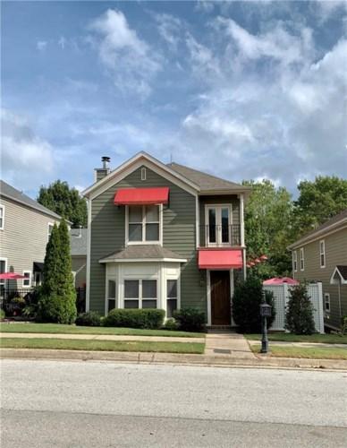 1656 E Amber Drive, Fayetteville, AR 72703