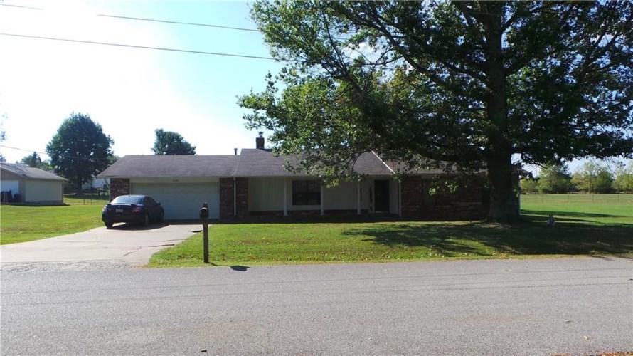 3155 Coachlite Lane, Springdale, AR 72764