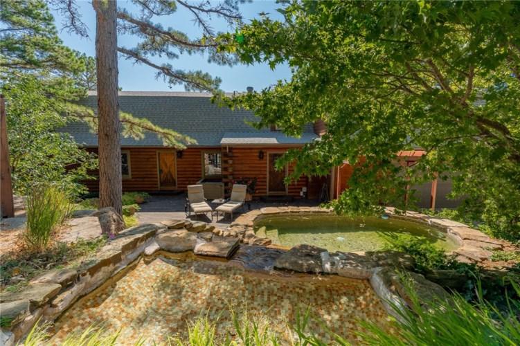 1021 E Lighton Trail, Fayetteville, AR 72701
