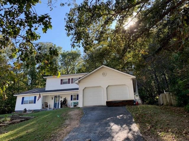 610 Dream Valley Road, Rogers, AR 72756