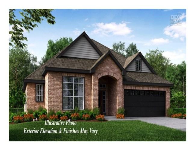 Lot 105 Woodridge, Fayetteville, AR 72704