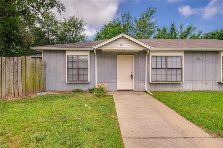 506 Cormay Court  #A, Springdale, AR 72764