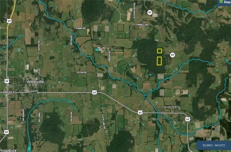 Highway 59, Summers, AR 72769