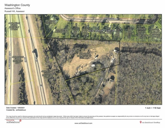 2240 S Futrall Drive, Fayetteville, AR 72701