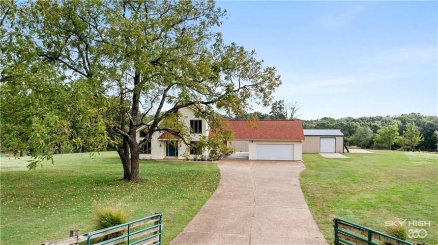 16994 White Oak Ridge Road, Pea Ridge, AR 72751