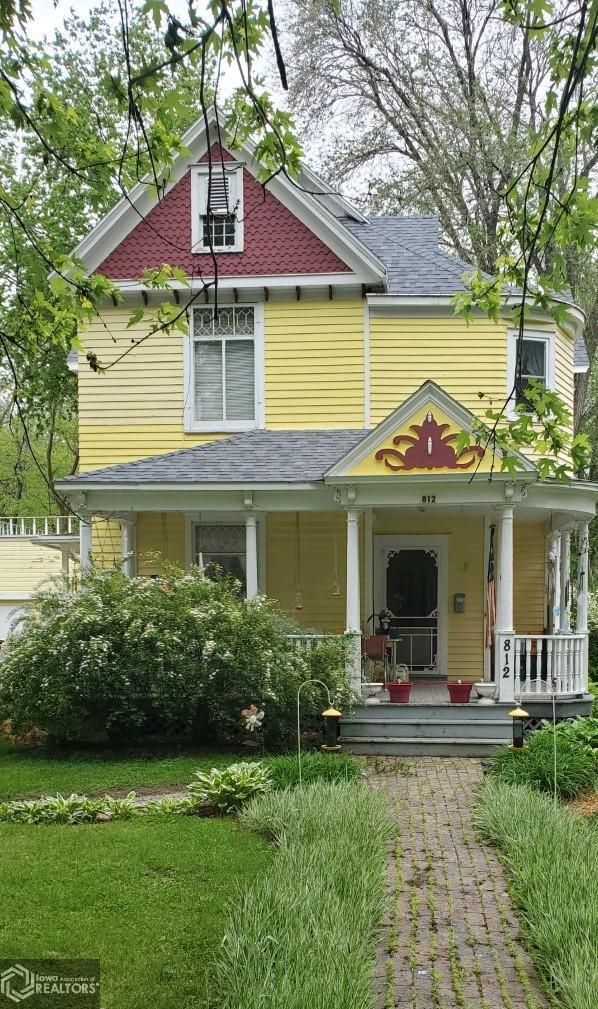 812 Main Street, Mapleton, IA 51034
