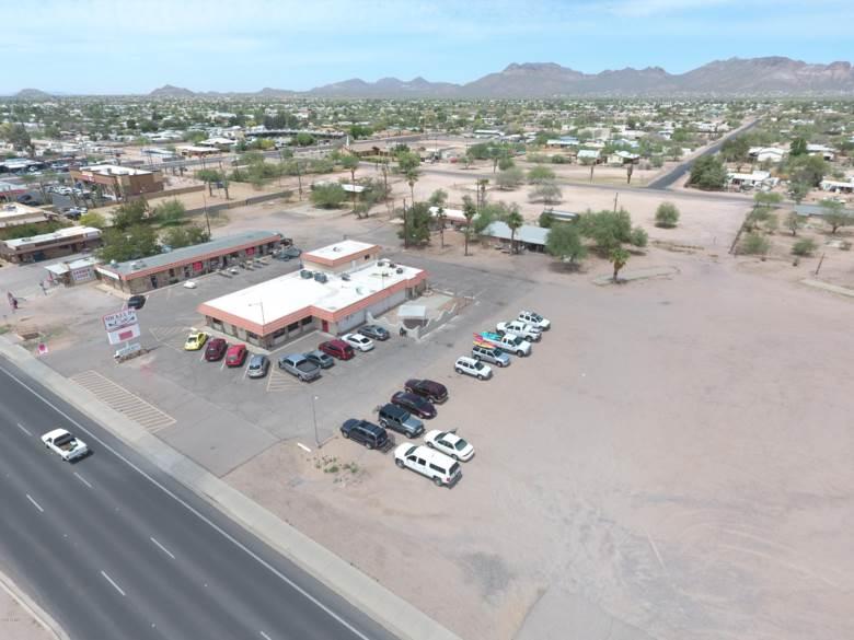 1396 W APACHE Trail, Apache Junction, AZ 85120