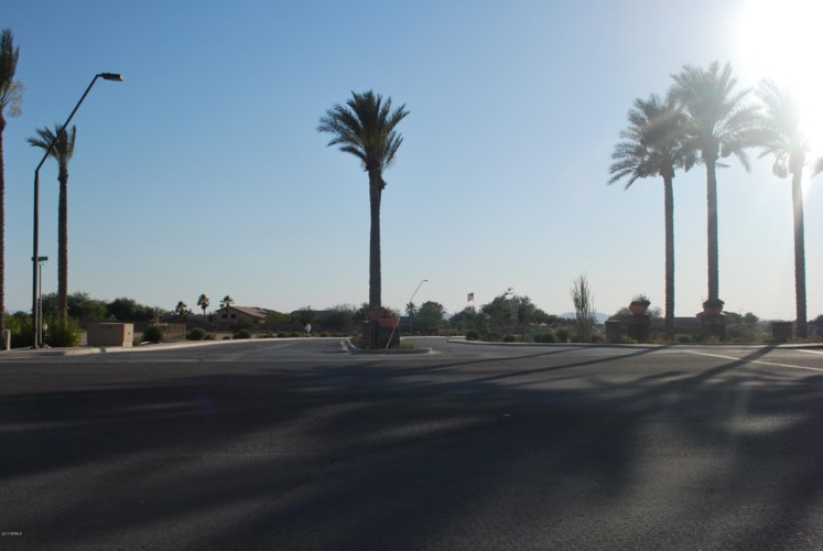 16540 N PORTER Road, Maricopa, AZ 85138