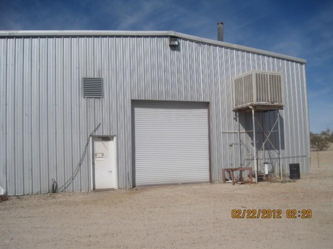 8801 N 319TH Avenue, Tonopah, AZ 85354