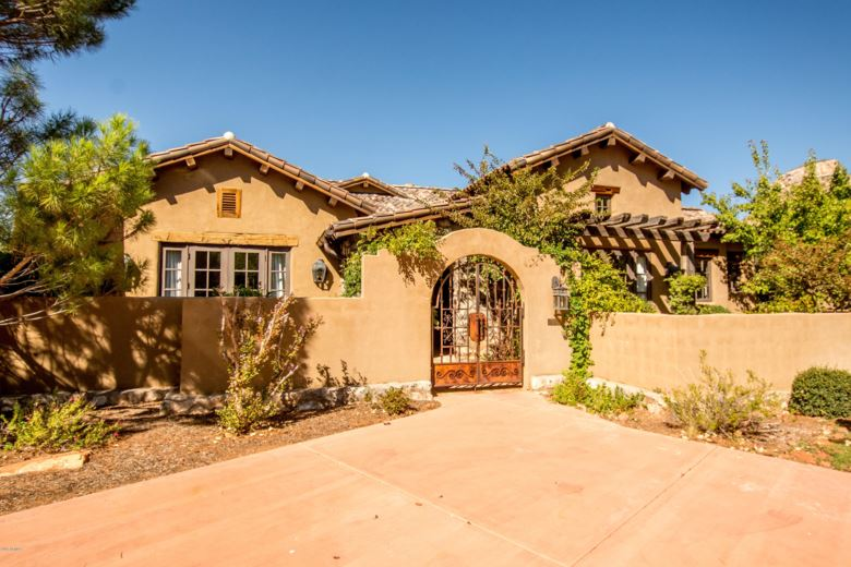 25  SECRET CANYON Circle #A-8, Sedona, AZ 86336