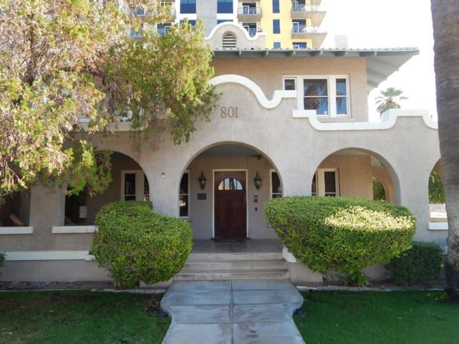 801 N 1ST Avenue, Phoenix, AZ 85003