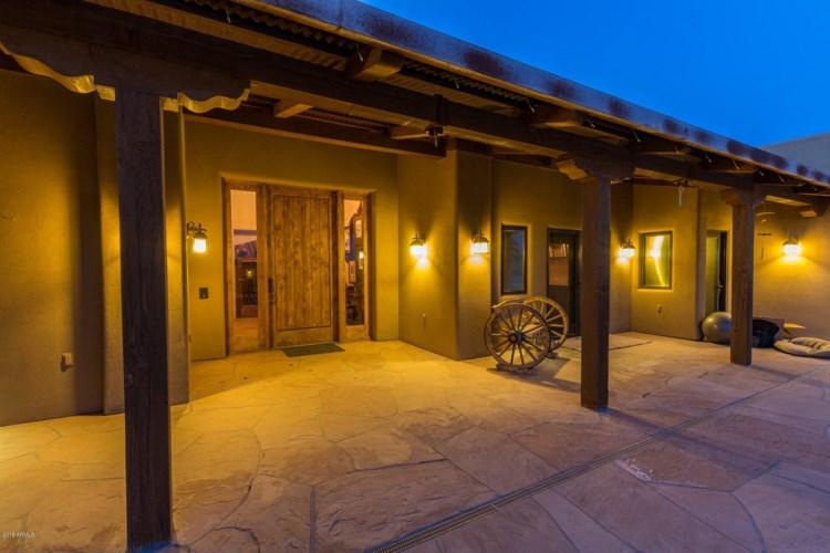 38013 N 17TH Avenue, Desert Hills, AZ 85086