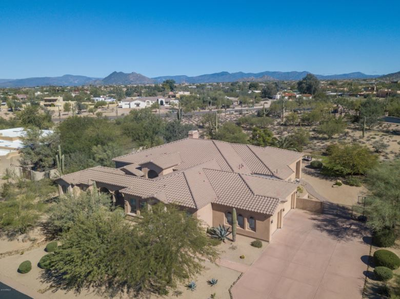 6774 E RUNNING DEER Trail, Scottsdale, AZ 85266