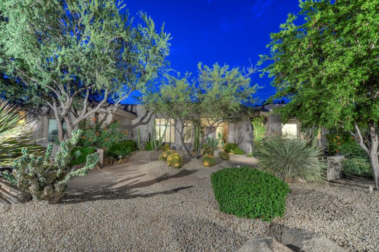 9554  PEAK VIEW Road, Scottsdale, AZ 85262