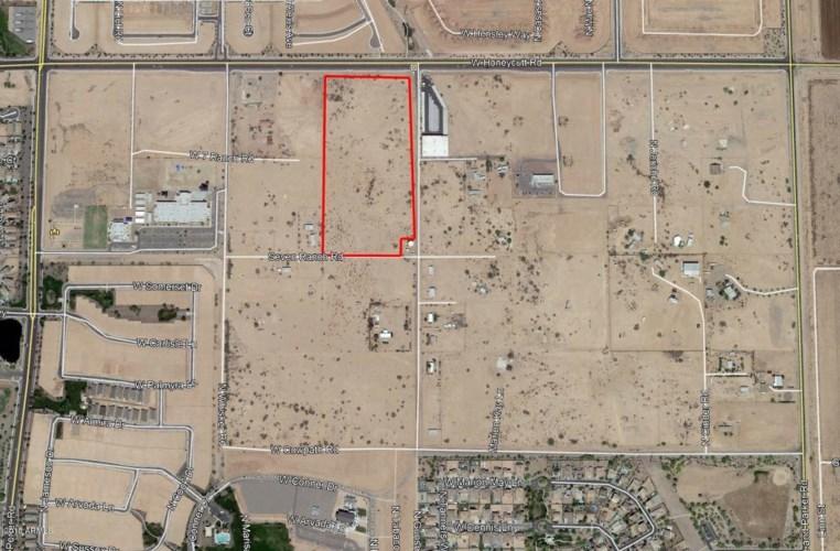 19626 N GUNSMOKE Road, Maricopa, AZ 85138
